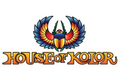 House of Kolor Header
