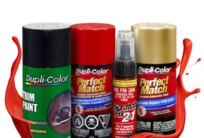 paints Dupli Color