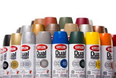paints krylon
